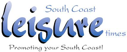South Coast leisure Times Magazine